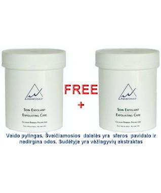 *Veido pylingas 250 ml -  1 + 1  N E M O K A M A I