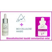 Salicilo rūgštis Peeling 30ml + DOVANA - Bioceliuliozinė kaukė senstančiai odai 25ml