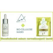 Salicilo rūgštis Peeling 30ml + DOVANA - Bioceliuliozinė sebum normalizuojanti kaukė 25ml