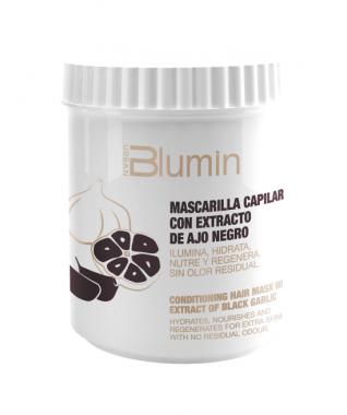 Kaukė Blumin su juodojo česnako ekstraktais 700 ML