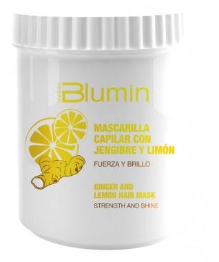 Kaukė BLUMIN su imbierų ir citrinų ekstraktais 700 ml