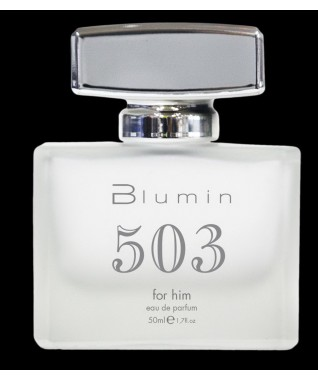 For Him Nr 503 EDP 50ml vyriški (SOLO/LOEWE)