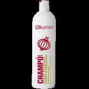 Raudonųjų svogūnų šampūnas skatinantis plaukų augimą 1000 ml