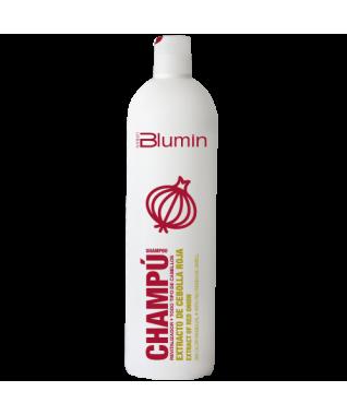 Raudonųjų svogūnų šampūnas skatinantis plaukų augimą 1000 ml   atvyksta 9-15 darbo dienų
