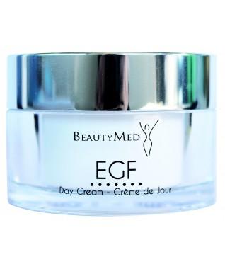 Veido kremas su EGF kompleksu ir hialurono rūgštimi EGF PREMIUM Day Cream 50ml