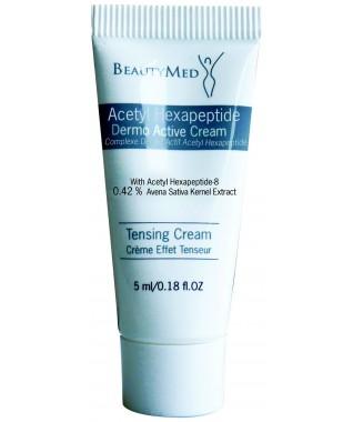 *Kremas nuo raukšlių su peptidais Acetyl Hexapeptide 5ml - speciali kaina
