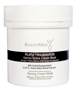 Veido kaukė  su peptidais nuo raukšlių  Acetyl Hexapeptide 250 ml