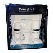 #Collagen & Elastin - hidratacijos ir elastingumo atstatymo riutalas  (kaukė 75 ml + serumas 30 ml + kremas 50 ml)