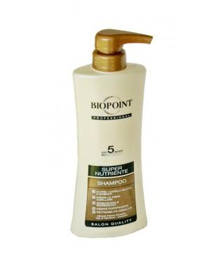 Profesionalus šampūnas sausiems, gyvybingumą praradusiems plaukams  400 ml