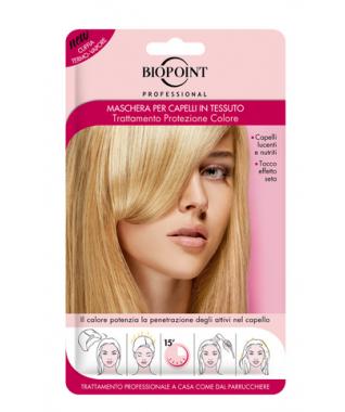 Plaukų kaukė kepurėlė apsauganti dažytų plaukų spalvą 35ml