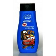 """Disney Cars"" Šampūnas 250 ml 3468080146990"
