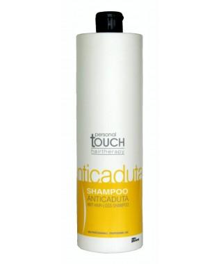 PERSONAL TOUCH Hairtherapy - Anti hair-loss shampoo - Plaukų terapija - šampūnas nuo plaukų slinkimo 1000 ml