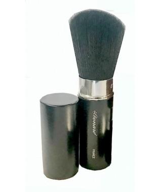 Akcija: Šepetėlis išsukamas bet kokiai biriai ar kompaktinei pudrai, Egipto žemei, ožkos plaukų (juodas) - 9110 RB  Nr153