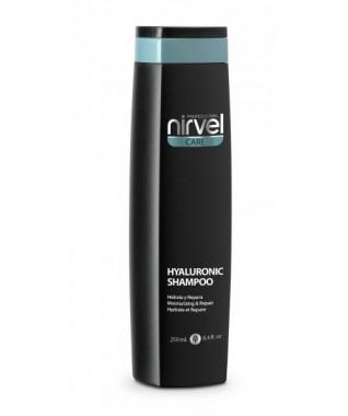 Šampūnas su hialuronu drėkinantis ir atkuriantis plaukus 250 ml