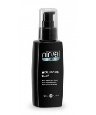 Hialurono rūgšties eliksyras plaukams 125 ml