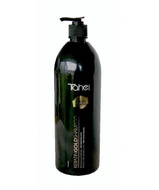 Šampūnas su aktyviuoju keratinu 1000 ml +200 ml