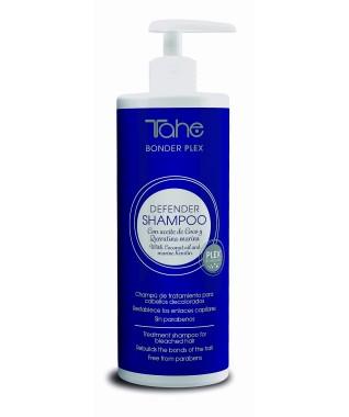 Bonder Plex Šampūnas balintiems plaukams  400 ML