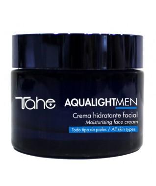 Aqualight Men Drėkinamasis veido kremas vyrams 50ml