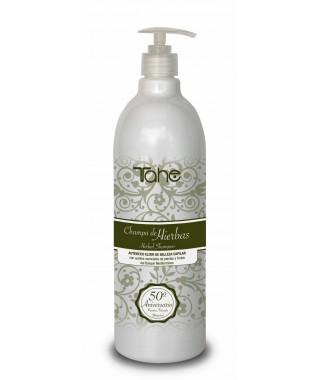 Herbal Plaukų šampūnas su vaistažolių ekstraktu 1000 ml