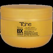 Magic Bx Gold Kaukė maitinanti ir tankinanti plaukus 300 ml