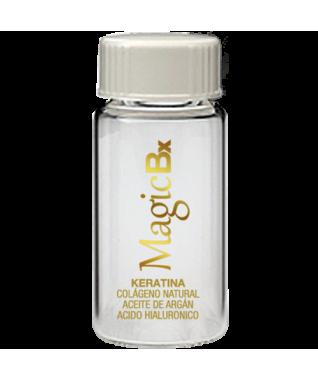 Magic Bx - Magiškas botokso efektas plaukams 10 ml