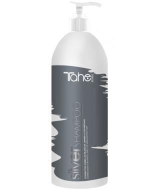Šampūnas šalinantis geltonus tonus iš baltų, pilkų ar paryškintų plaukų 1000 ml atvyksta 9-15 darbo dienų