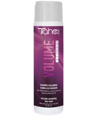 VOLUME Plaukų apimtį didinantis šampūnas 300 ML