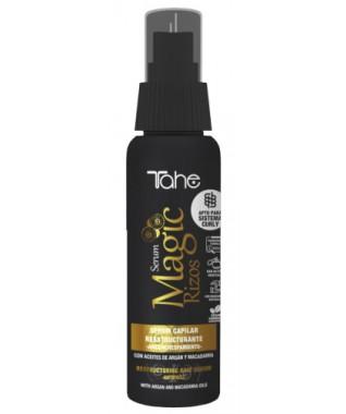 MAGIC RIZOS-CURLY- magiškas garbanotų plaukų serumas 100 ml