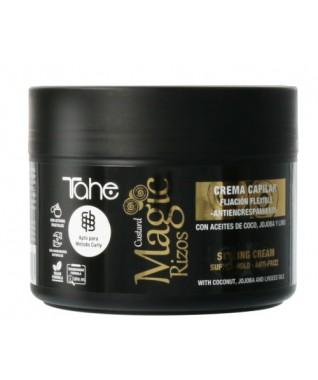 MAGIC RIZOS-CURLY- magiškas garbanas fiksuojantis plaukų kremas 300 ml